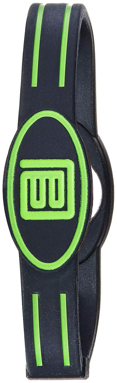 Black Green S Pure Energy Unisex PEFLEX-POLICEM Digital Display Watch, Police Dept