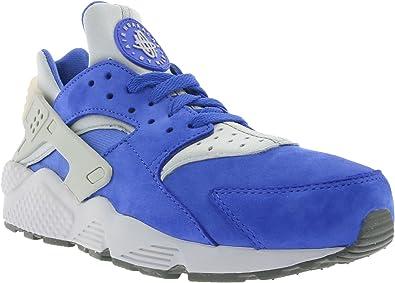 Nike Air Huarache Run Prm, Zapatillas de running hombre: Nike ...