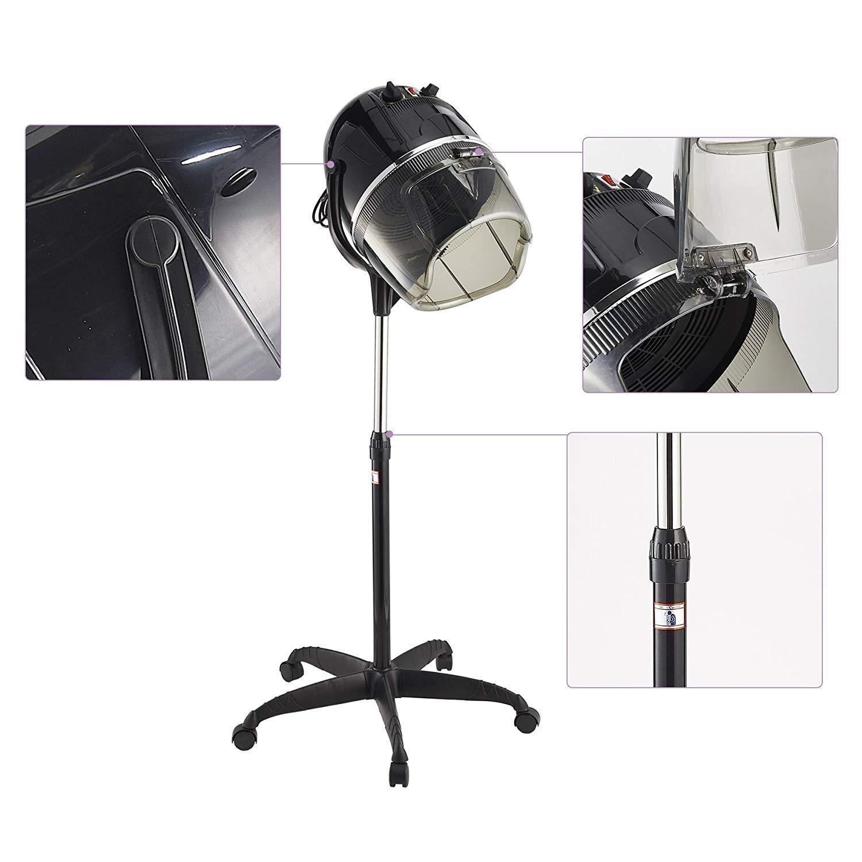 Orion Motor Tech: best hooded hair dryers