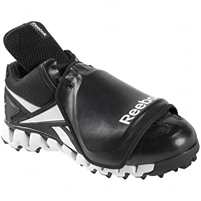 more photos ed4c7 7abe8 ... black white  Reebok Mens Zig Magistrate Mid Plate Umpire Shoes,BlackWhite  8 ...
