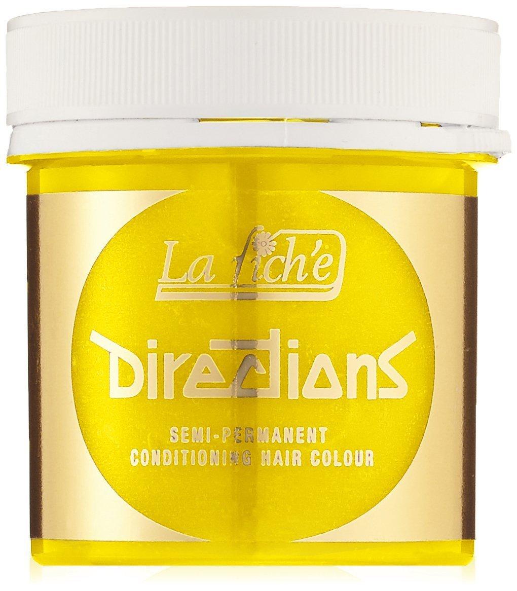 La Riche Directions Hair Colour - Fluorescent Glow - 88ml Pot
