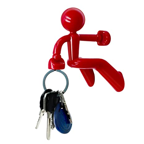 Easy Home Key Pete Strong Lovely funcional Llavero Magnético ...