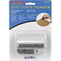 Logan Dust Cover Trimmer