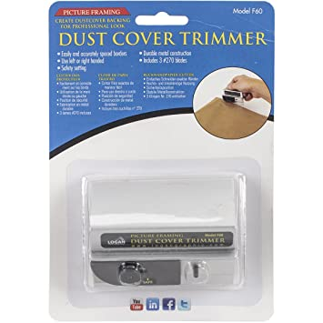 Amazoncom Logan Dust Cover Trimmer Arts Crafts Sewing
