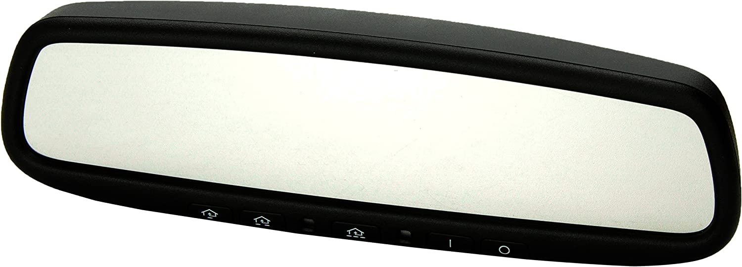 GENTEX GENK40A Auto Dimming Rear View Mirror