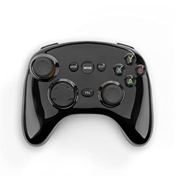 MoKo Wireless Gamepad, 3 Modus Controller: Amazon.de: Elektronik