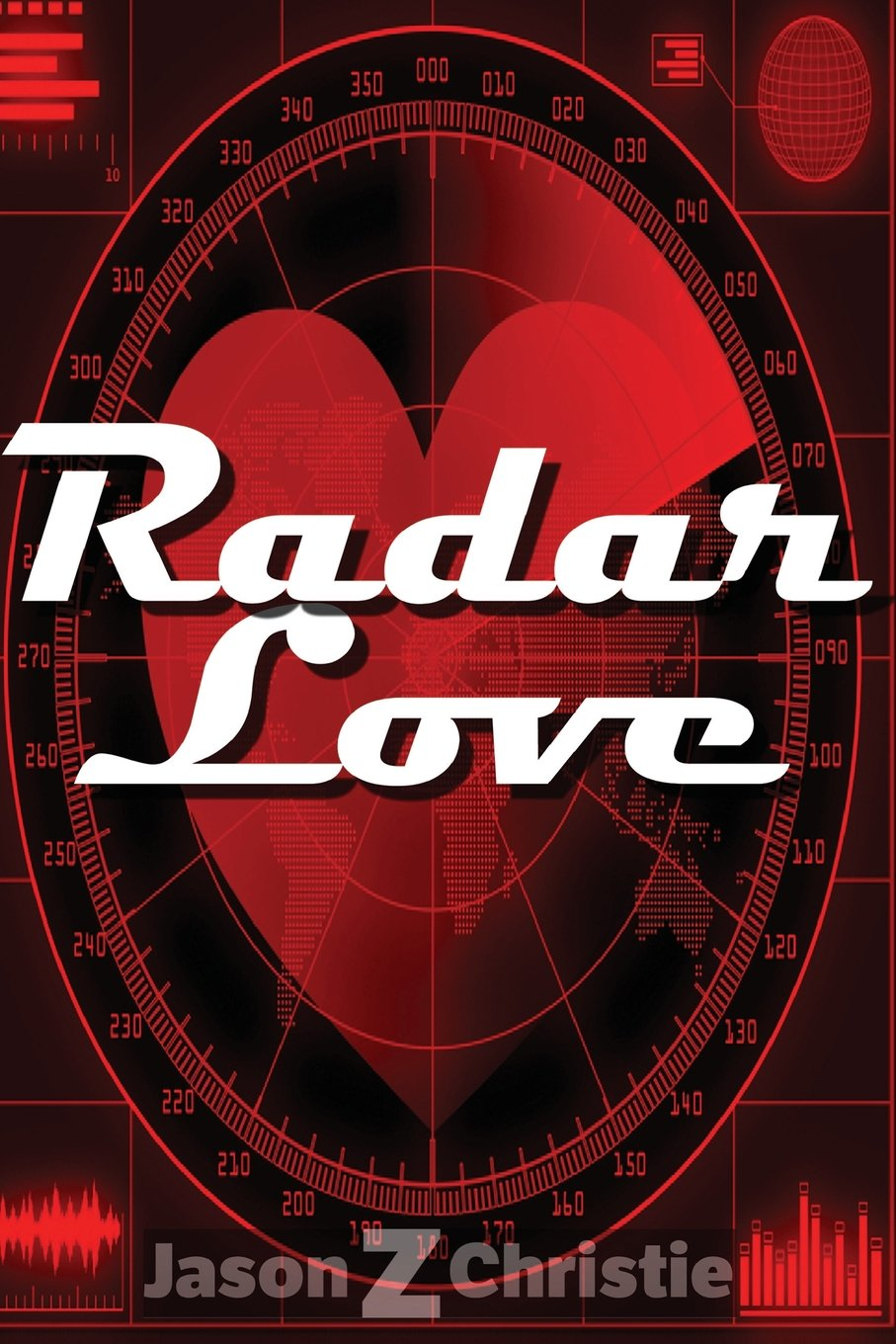 Radar Love: Ultimate Hustle (Volume 1) PDF