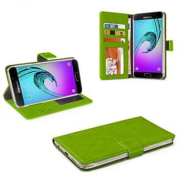 4ae411a93dd eFabrik Tasche für Samsung Galaxy A3 (2016) Case Hülle Schutz Cover Etui  Handy Zubehör