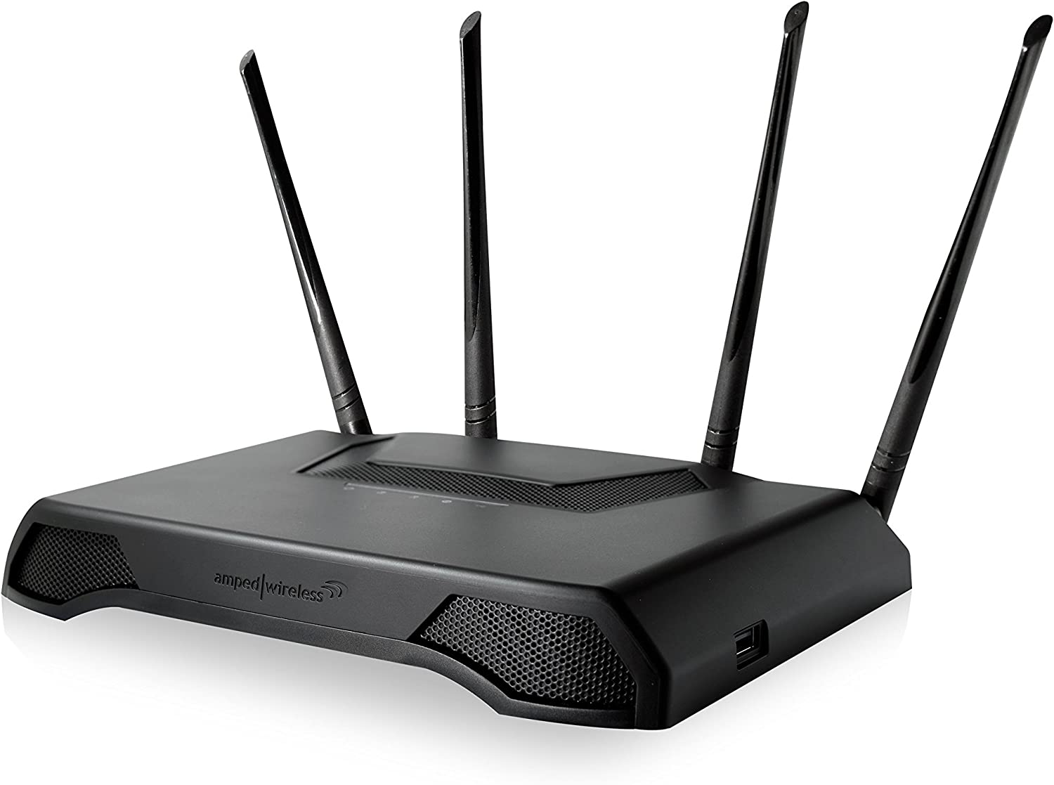 Amped Wireless ATHENA, High Power AC2600 Wi-Fi Router with MU-MIMO (RTA2600)