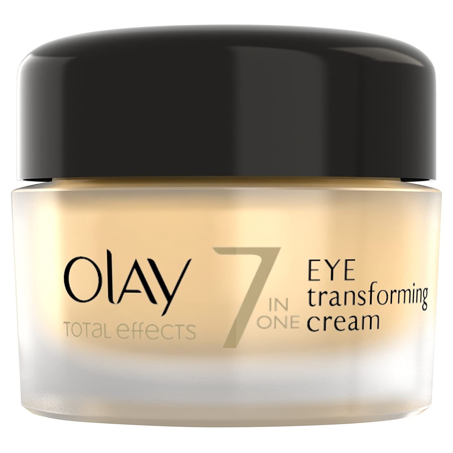 Olay eye transforming cream