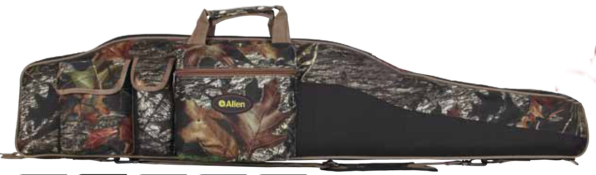 Allen Rifle Case, Mossy Oak Break-Up Country, Fits Rifles with Scopes up 50in by Allen Company