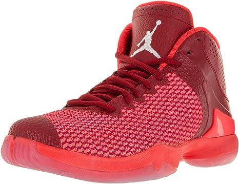 Nike - Zapatillas Baloncesto de la línea línea Michael Jordan ...