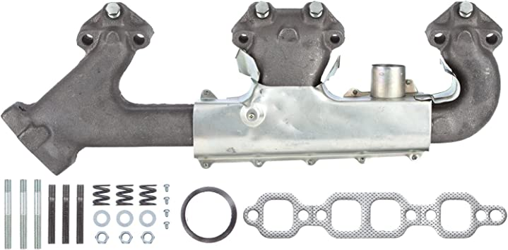 ATP Automotive Graywerks 101080 Exhaust Manifold