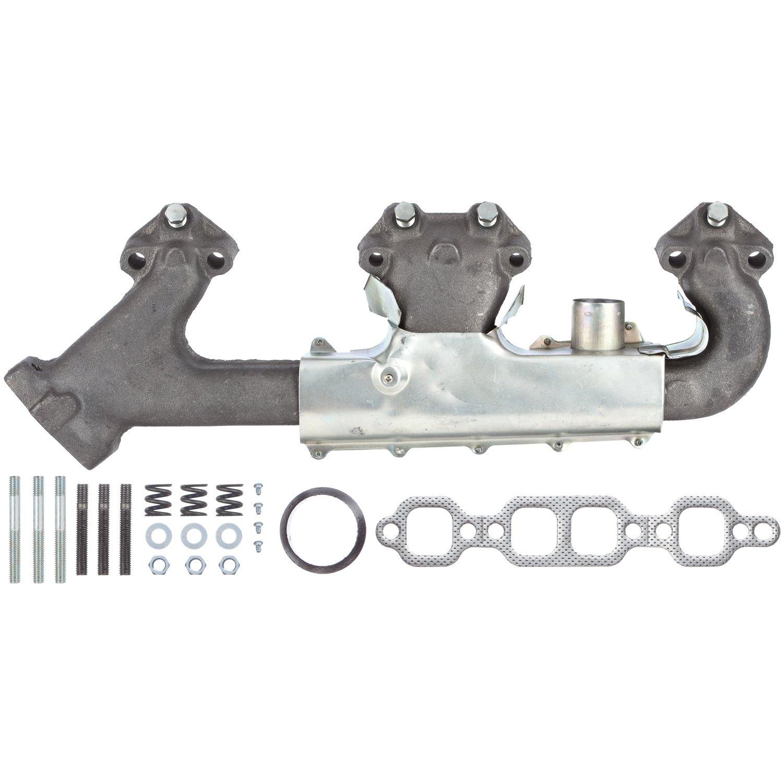 ATP Automotive Graywerks 10108 4Exhaust Manifold 101084