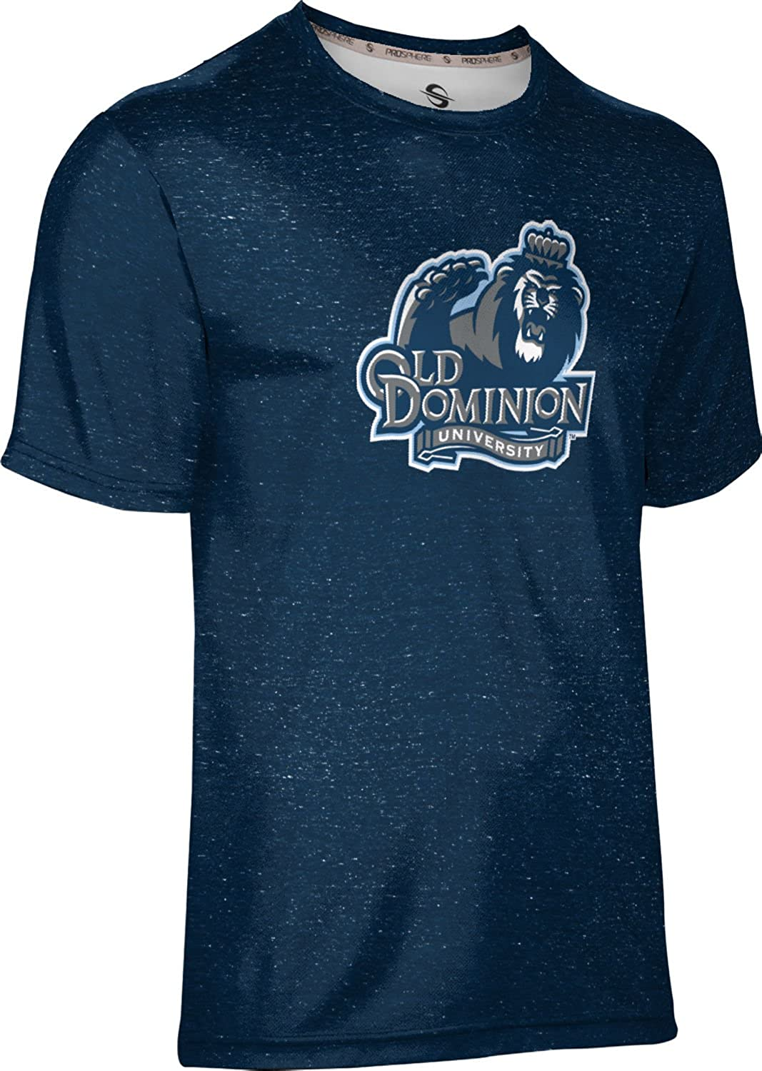 Heather ProSphere Old Dominion University Boys Performance T-Shirt