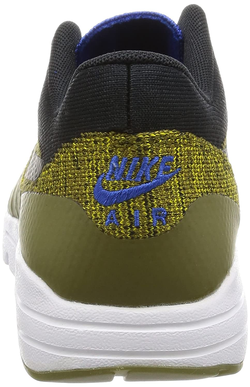 Nike Damen W Air Max Ultra 1 Ultra Max Flyknit 843387-302 Schuhe Grün bddf16