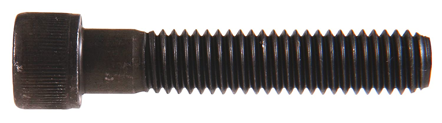 100-Pack The Hillman Group 330829 3//8-24 x 1-Inch Socket Head Cap Screw Fine Thread