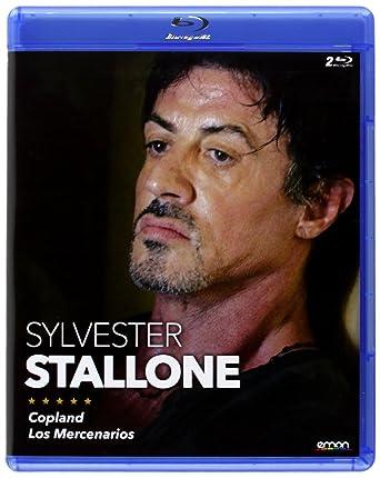 Pack: CopLand + Los Mercenarios [Blu-ray]: Amazon.es: Sylvester Stallone, James Mangold, Sylvester Stallone, Sylvester Stallone: Cine y Series TV