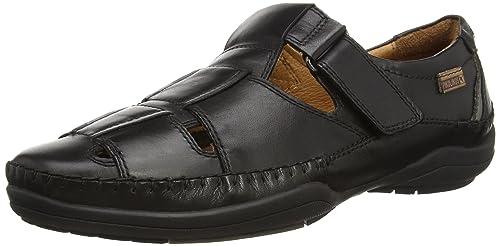 Pikolinos San Telmo M1d_v16, Mocasines para Hombre: Amazon.es: Zapatos y complementos