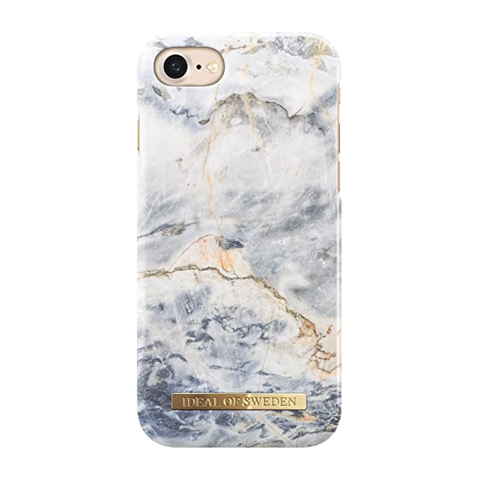 the latest a168b 4b768 Ideal Sweden Ocean Marble Cell Phone Case iPhone 8/7/6/6s