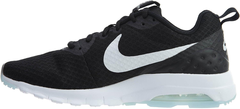 Estéril posibilidad papelería  Amazon.com | Nike Men's Air Max Motion Low Cross Trainer | Fashion Sneakers