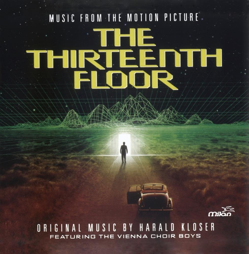 Elegant Harald Kloser, Nordwestdeutsche Philharmonic, The Vienna Choir Boys   The  Thirteenth Floor   Amazon.com Music