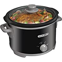 Proctor-Silex 4-Quart Slow Cooker