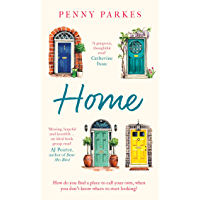 Home: the most moving and heartfelt novel you'll read this year (English Edition)