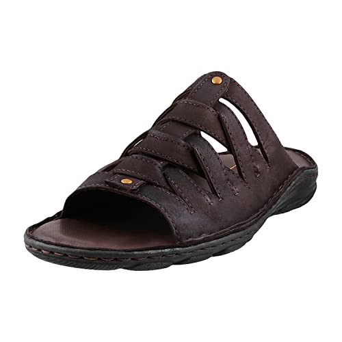 52db2ac0c08c Mochi Men s Sandals  Buy Online at Low Prices in India - Amazon.in