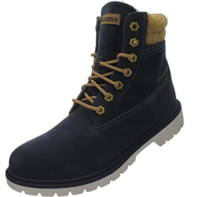 241c0a098b811c ... norway adidas neo utility f38585 mens winter boots high tops booties  blue 128aa 9543d