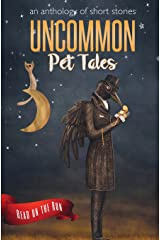 Uncommon Pet Tales (Read on the Run) Paperback