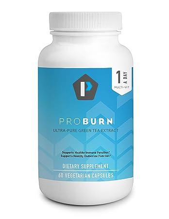 Amazon Com Profunction Proburn Green Tea Extract Weight Loss
