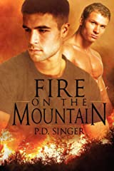 Fire on the Mountain (The Mountains) Paperback