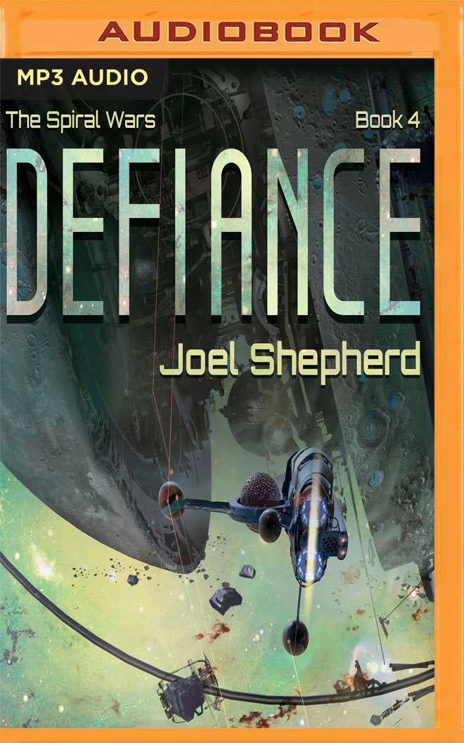 Download Defiance (Spiral Wars) ebook