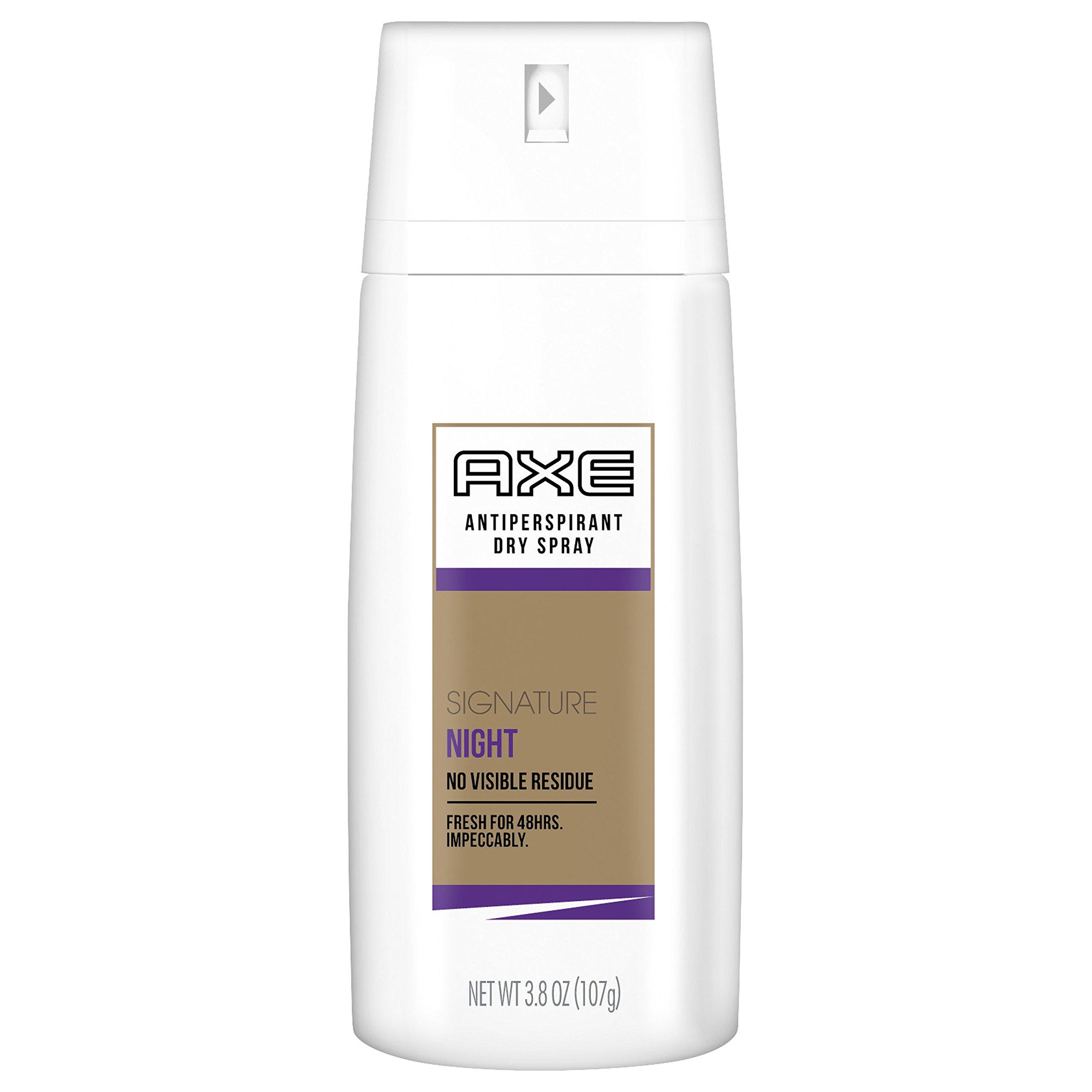 Amazon.com : AXE White Label Antiperspirant Stick for Men