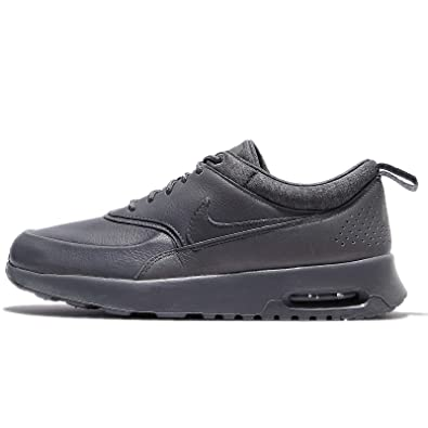 air max thea damen grau