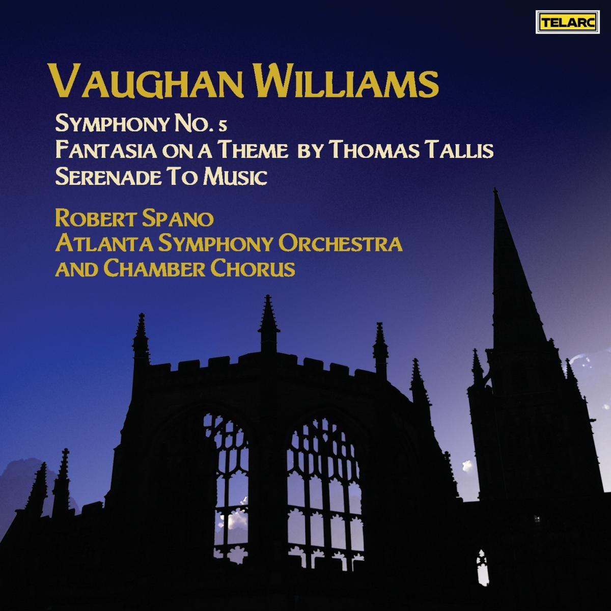 ralph vaughan williams fantasia on a theme by thomas tallis biography