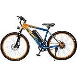 LightSpeed DRYFT Electric Bicycle | Lightweight Aluminium Alloy Frame