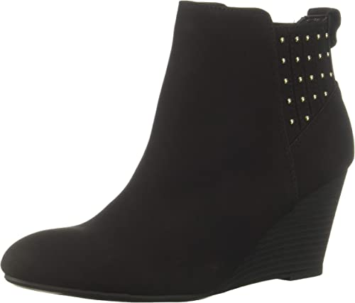 XOXO Women's Barnett Fashion Boot