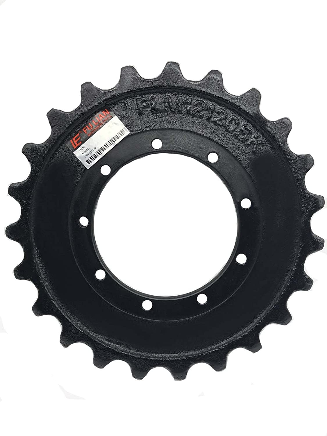The Mini Excavator Sprocket for Yanmar B27: Amazon com