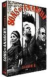 Sons of Anarchy - Saison 4 - V.F incluse