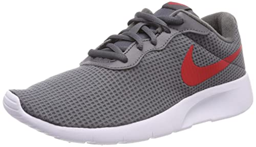 Nike Boys  Tanjun (Gs) Running Shoes  Amazon.co.uk  Shoes   Bags f06c1638c10c