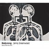 BODYSONG. (SOUNDTRACK) [LP] (RADIOHEAD GUITARIST'S FIRST FILM SCORE) [12 inch Analog]
