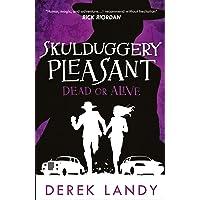 Dead or Alive: Book 14