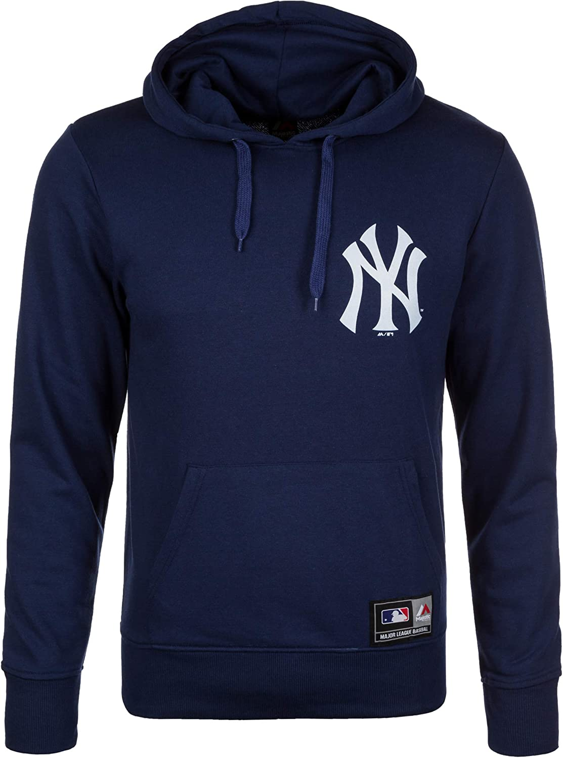 Fanatics MLB New York Yankees Kapuzenpullover Herren L