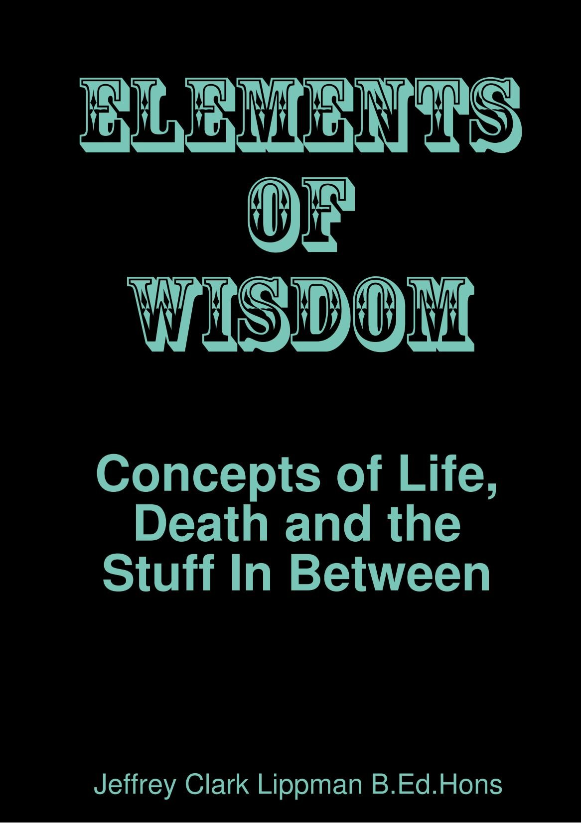 Download ELEMENTS  OF  WISDOM ebook