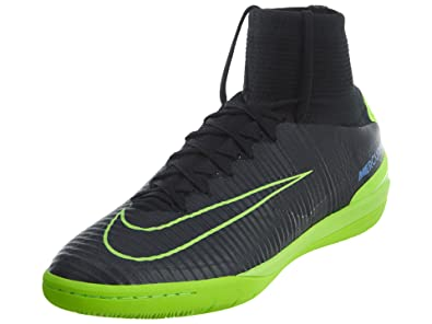 1a2bc79cd Amazon.com | Nike MercurialX Proximo Ii Ic Indoor Soccer Shoes Black Mens  Style: 831976-034 Size: 11 | Soccer