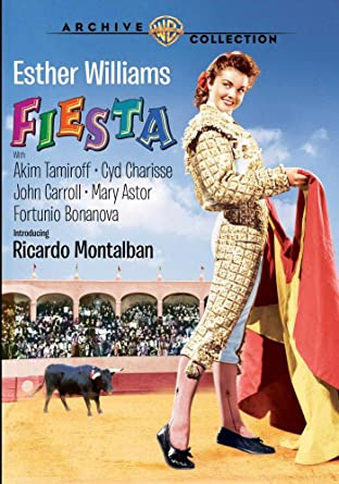 Image result for fiesta 1947