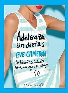Adelgaza sin dietas (Ideas Brillantes) (Spanish Edition)