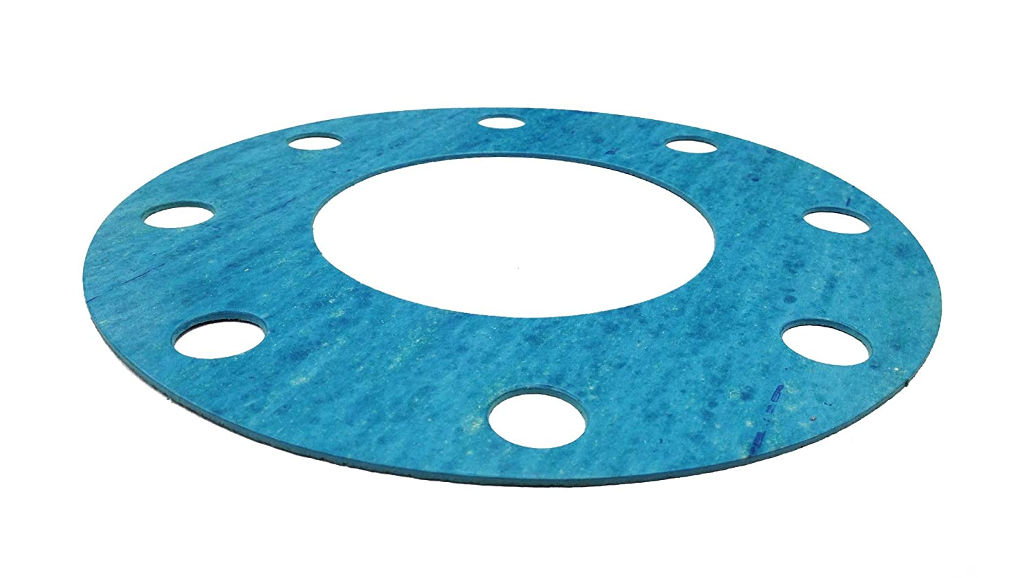 Sur Seal CFF1082750125150 Compressed Fiber Teadit NSF 61 SAN 1082 150 Full Face Gasket 3 4 X 1 8 Thickness Amazon Industrial Scientific